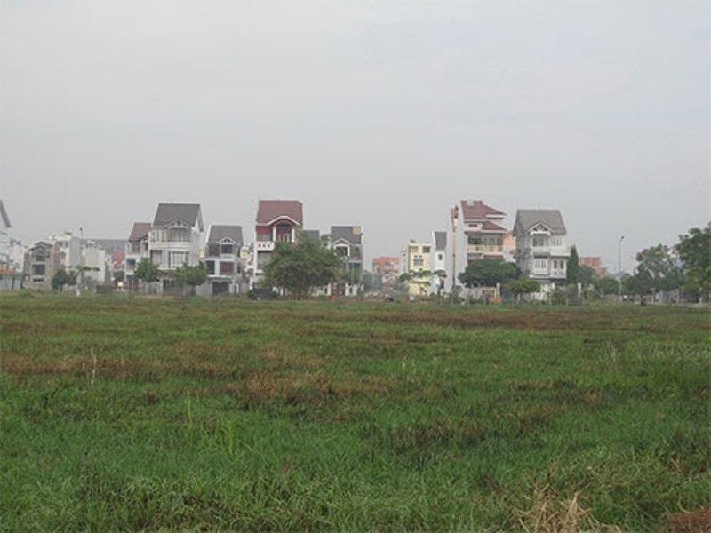 30.000m2 đất P.Long Phước - Q.9 – TP.HCM (1triệu 200/m2)