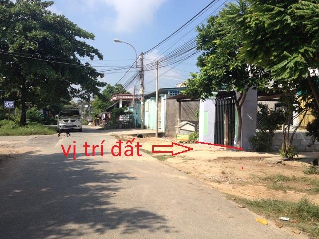 Bán 260m2 đất mặt tiền đường Đỗ Đình Nhân khu phố 8 thị trấn Củ Chi giá 650 triệu