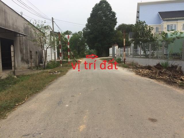 5.600 m2 đất nhà vườn khu dân xã Thái Mỹ,Củ Chi giá 500 ngàn/m2
