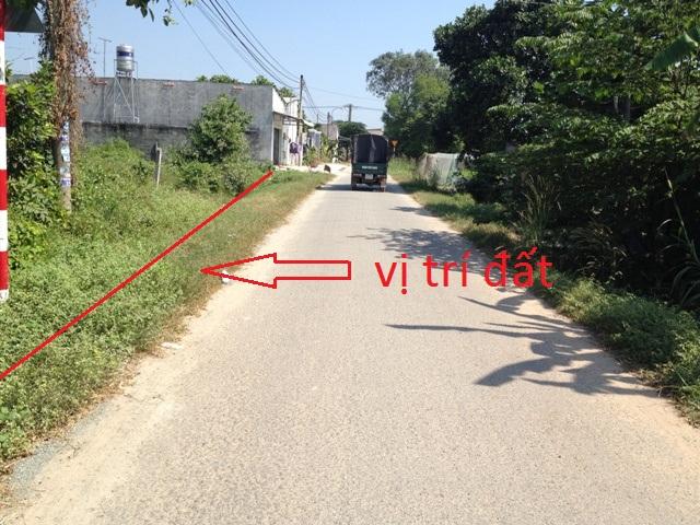 Bán 5.182 m2 đất 2 mặt tiền đường khu dân cư xã Tân Phú Trung Củ Chi tp Hồ Chí Minh giá rẻ.