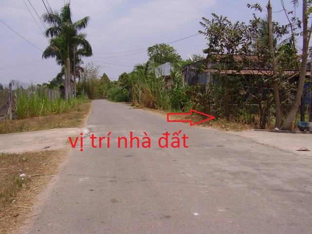 Bán 1.615m2 nhà vườn trang trại xã Thái Mỹ Củ Chi  giá 1 tỷ 800 triệu