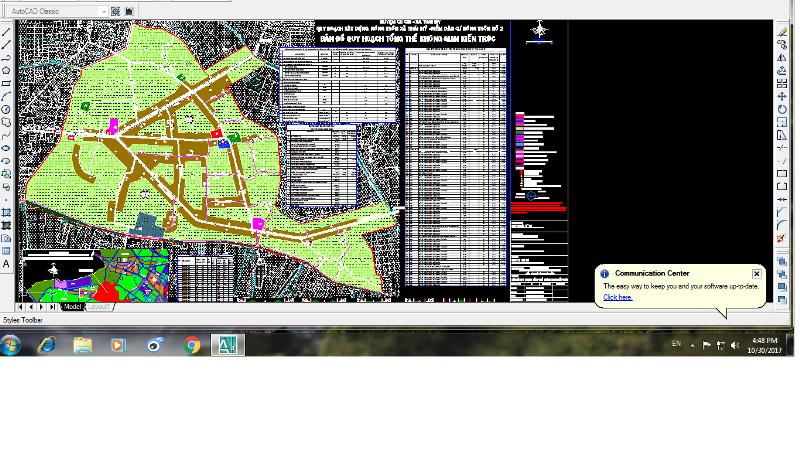 bản đồ quy hoạch khu dân cư xã thái mỹ ấp mỹ khánh
